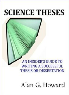The Clockwork Muse: A Practical Guide to Writing Theses, Dissertations ...