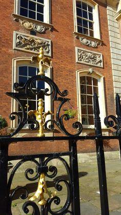 Worcester Guild Hall