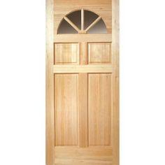 Master Bedroom Door Reliabilt 30 Quot X 80 Quot Full Lite