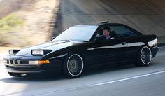 BMW 850 timeless