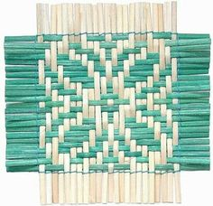 PictureTrail: Online Photo Sharing, Social Networking, and . Weaving Loom Diy, Paper Weaving, Weaving Textiles, Weaving Art, Weaving Designs, Weaving Projects, Weaving Patterns, Quilting Projects, Newspaper Crafts