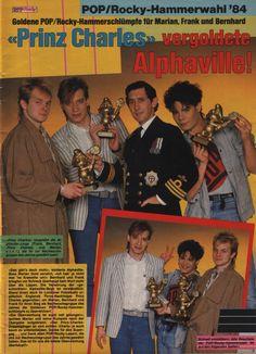 Alphaville!!