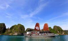 Best Ha Long Bay cruise for families http://cheapvietnamvisa.de