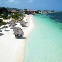 La Jamaïque, lune de miel, voyage de noces