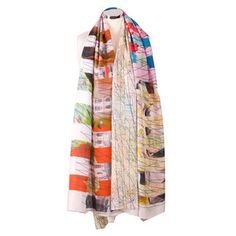Fifties Scarf, 109€, now featured on Fab.