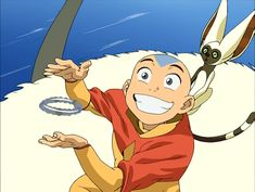 aang and marbles by metalspyro, avatar Avatar The Last Airbender Funny, The Last Avatar, Avatar Airbender, Avatar Legend Of Aang, Team Avatar, Legend Of Korra, Iroh, Zuko, Avatar Picture