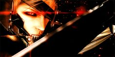 tumblr_ooik4qeaQN1vgef6uo1_500.gif (500×250) Raiden Metal Gear, Metal Gear Games, Metal Gear Solid Series, Metal Gear Rising, The Best Is Yet To Come, Destiny, Warriors, Videogames, Legends