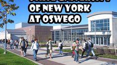 State University of New York at Oswego   Bachelor Degree University