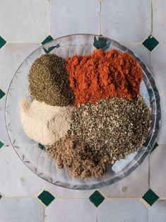 Tex Mex, Tiramisu, Ethnic Recipes, Salt, Food, Decor, Decoration, Meal, Decorating