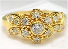 """""""Renee""""...only $2,900 or P127,600!! 2.05ctw (0.65ct) SOLITAIRE DIAMOND ENGAGEMENT GOLD RING! Imported, world-class quality, not pre-owned, not pawned, not stolen."""