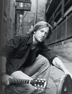 Mmmmm hotttness! Keith Urban