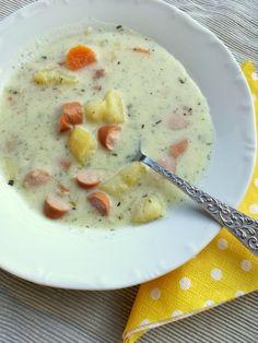 A házi menza legújabb sztárja. Soup Recipes, Diet Recipes, Vegan Recipes, Cooking Recipes, Hungarian Cuisine, Hungarian Recipes, Good Food, Yummy Food, Weekday Meals
