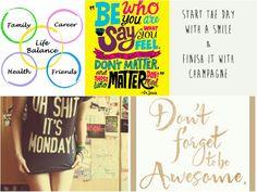 Happy #Monday