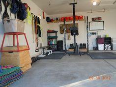 garage gym
