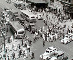 NEW YORK (1935-38) » Design You Trust. Design, Culture & Society. Berenice Abbott