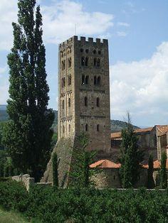 Abbaye Saint Michel de Cuxa (66500)