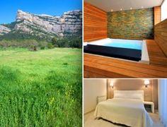 Viaje de ensueño en Valderrobres: 1 noche en Apartamentos Lagaya + detalle de bienvenida + sesión de Spa con cava y bombones. ¡Todo para 2!