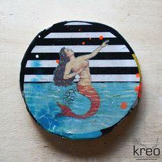 Ahoy Trader Porthole Siren $130 AUD