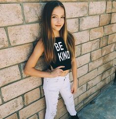 Be unstoppable You have everything in you to be who you are created to be! Now go out & show the world the real amazing you that you are! We believe in you Don't forget to #bekind along the way @missjaydenb is a perfect example of this!  We love you so much Jayden! #beunstoppable #bebrave #believeinyourself #youcandoit #beyourself #tweenfashion #bullyinghurts #madetomakeadifference #fashionwithpurpose #endslavery #izzybeclothing #modelsonamission