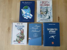 My old books1