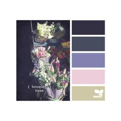 Design Seeds ❤ liked on Polyvore featuring colors, color palettes, design seeds, pallets and backgrounds