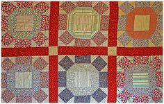 ROLLING STONE QUILT.............PC