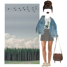 Woods by hanye on Polyvore featuring Levi's, Wolford, Marc Jacobs, Dune, Wet Seal and Lime Crime