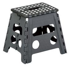 Zeller 99161 - Taburete plegable, 37 x 30 x 32 cm, color negro y gris Zeller http://www.amazon.es/dp/B004WQOUEK/ref=cm_sw_r_pi_dp_ZDZPwb0G1HM9A