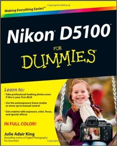 Black friday camera deals -Nikon D5100 For Dummies