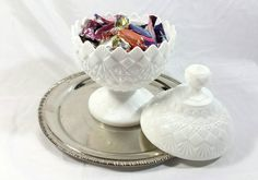 Hey, I found this really awesome Etsy listing at https://www.etsy.com/listing/241807641/vintage-westmoreland-milk-glass-candy