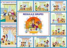 REGULILE GRUPEI- AV-Diverta