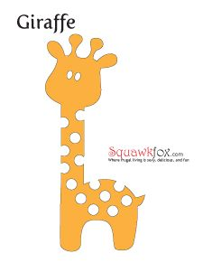Nursery Wall Art: Decorate your baby's room for less | Squawkfox