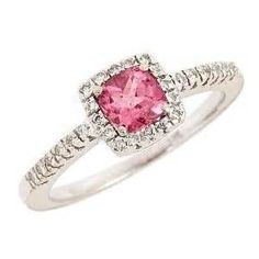 Image detail for -Pink Tourmaline Jewelry pictures