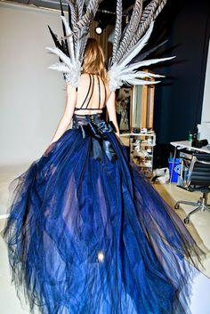 Mis Queridas Fashionistas: VICTORIA'S SECRET FASHION SHOW 2014 - London (2 December 2014)