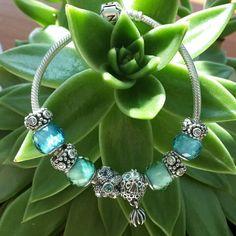 #Pandora #Braslet #Sea