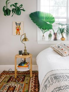 How to Make Your Overnight Guests Feel Right at Home