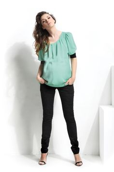 Camisha blouse