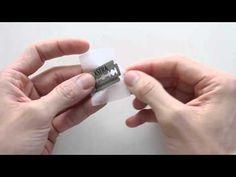 Wasserhähne und Duschen effektiv entkalken mit Hausmitteln - smarticular.net