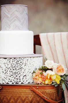 Sweet Cakes by Karen