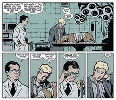 You suuuuuuure it's not your dog, Clint?