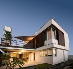 Galeria - Residência das Algas / MarchettiBonetti - 4 #arquitetura #architecture #modern #moderna