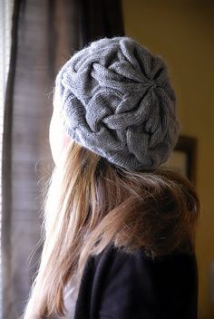 $6.09 16 cable hat pattern.