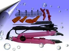 Kosmetik Shop, Starter Set, Nerf, Hair Extensions, Pink, Real Human Hair Extensions, Weave Hair Extensions, Extensions Hair, Extensions