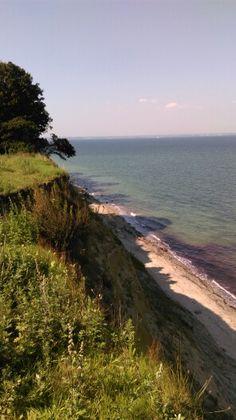 Ostseeküste ( Travemünder Bucht)