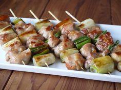 Food Art, Shrimp, Sausage, Japan, Meat, Chicken, Foods, Food Food, Food Items