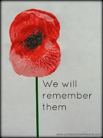 The poppy is such a gorgeous flower, it's lovely to use it as an inspiration for art and crafts at any time. But as Remembrance Day is soon approaching, and it marks the First World War Centenary, poppies will be everywhere. Remembrance Day Activities, Remembrance Day Poppy, Remembrance Day Quotes, Art For Kids, Crafts For Kids, Children Crafts, Kid Art, Summer Crafts, Poppy Craft