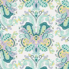 Poetic Saddle Refresh  (ANE-77500) - Anna Elise - Bari J Ackerman for Art Gallery Fabrics - By the Yard by MoonaFabrics on Etsy