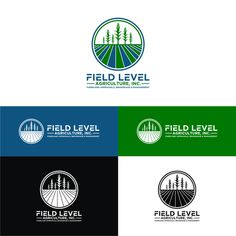 Field Level Agriculture, Inc. - Looking for a logo for a new company in farmland investment industry. We provide farmland appraisals, buy and sell farmland and manage farmland for farmland owners....