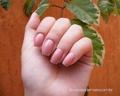 Esmalte Colorama Boneca www.blogcasademaria.com.br