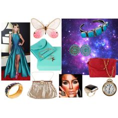 Cailyn's fashion by cailynharley16 on Polyvore featuring Biltmore, accessories, Tiffany and Biltmorelux